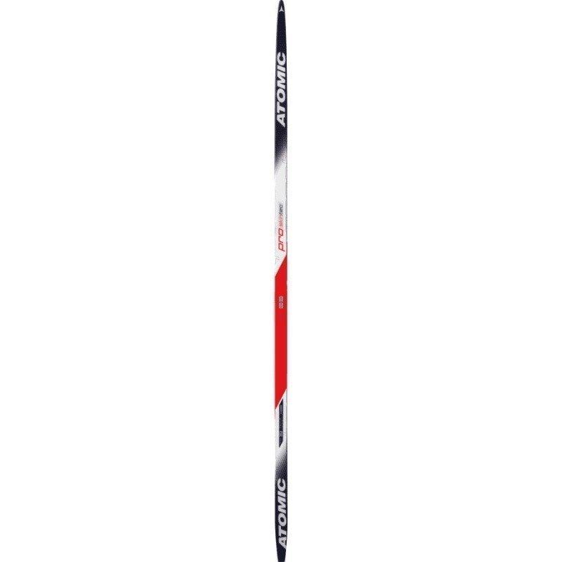 Atomic Pro Skintec 195 (60-75 kg) Red