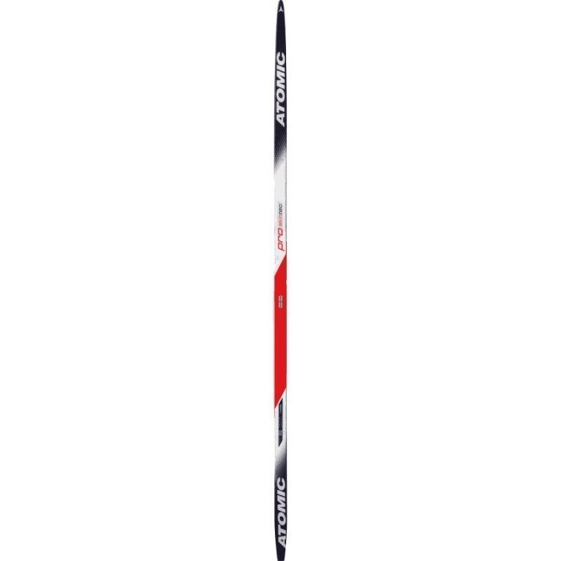 Atomic Pro Skintec 209 (90-120 kg) Red