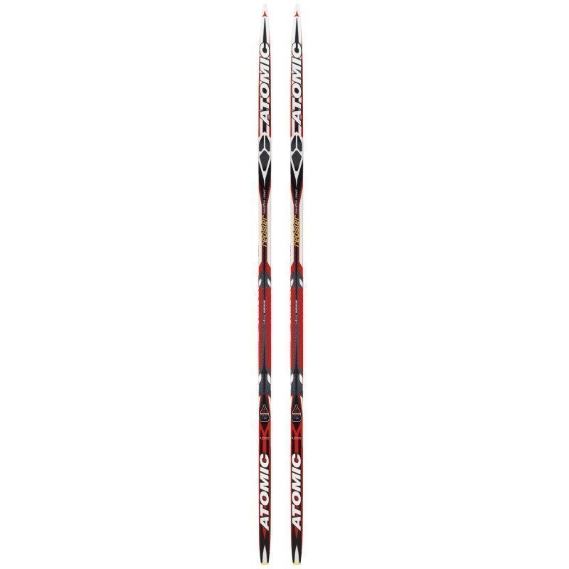 Atomic Redster Marathon Classic 202 (80-90 kg) Red