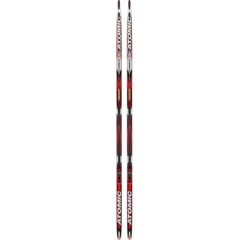 Atomic Redster WC Classic (2014) 202 (80-90 kg) Red