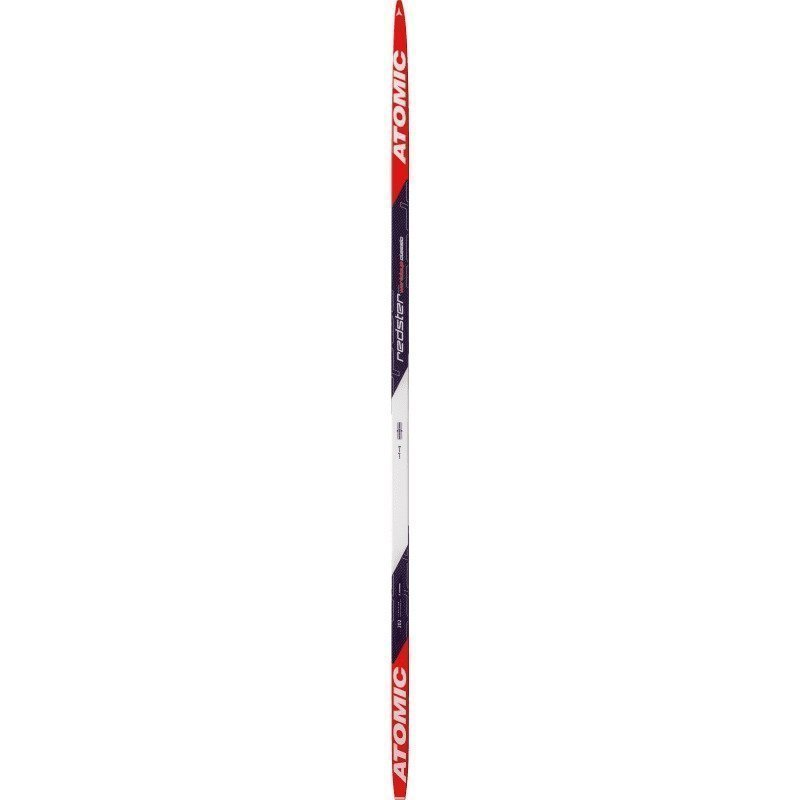 Atomic Redster Wc Classic-A2 Plus 202 (80-90 kg) Red/Black/White