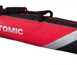 Atomic Skibag Double Padded 2017 Punainen