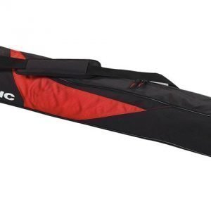 Atomic Skibag Padded 2017 Musta