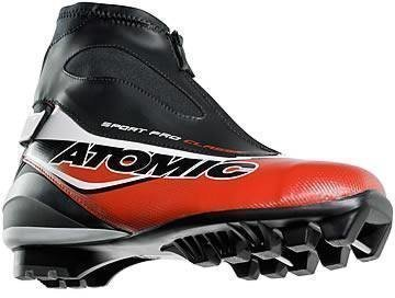 Atomic Sport Pro Classic 8.5