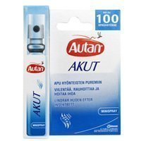 Autan Akut Minispray 8 ml