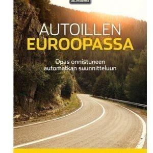 Autoillen Euroopassa