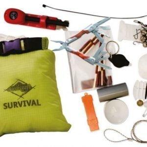 BCB Essentials selviytymispakkaus