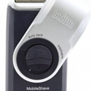 BRAUN MobileShave M 90 partakone