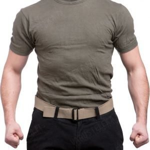 BW T-paita oliivinvihreä ylijäämä