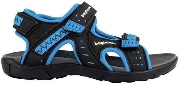 Bagheera Carat Sininen 28