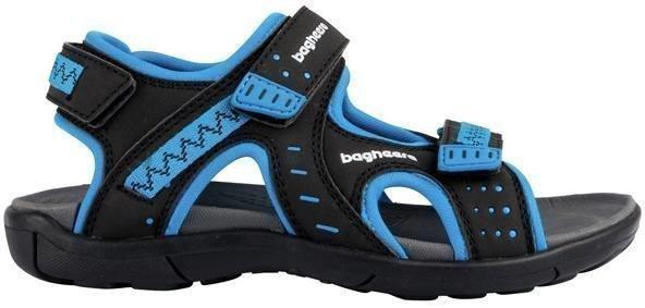 Bagheera Carat Sininen 33