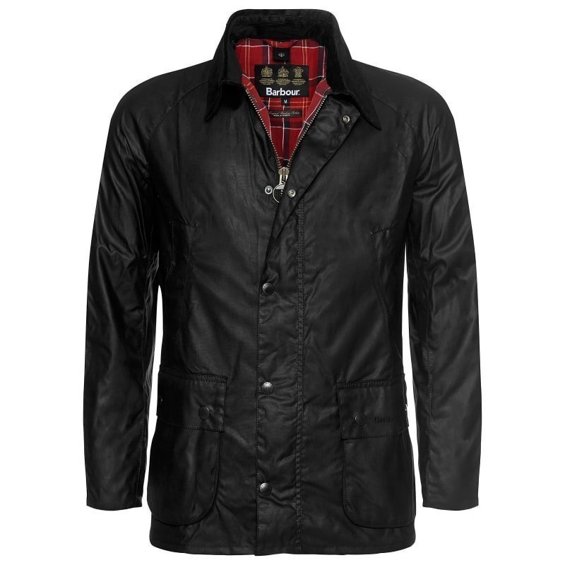 Barbour Ashby L Black