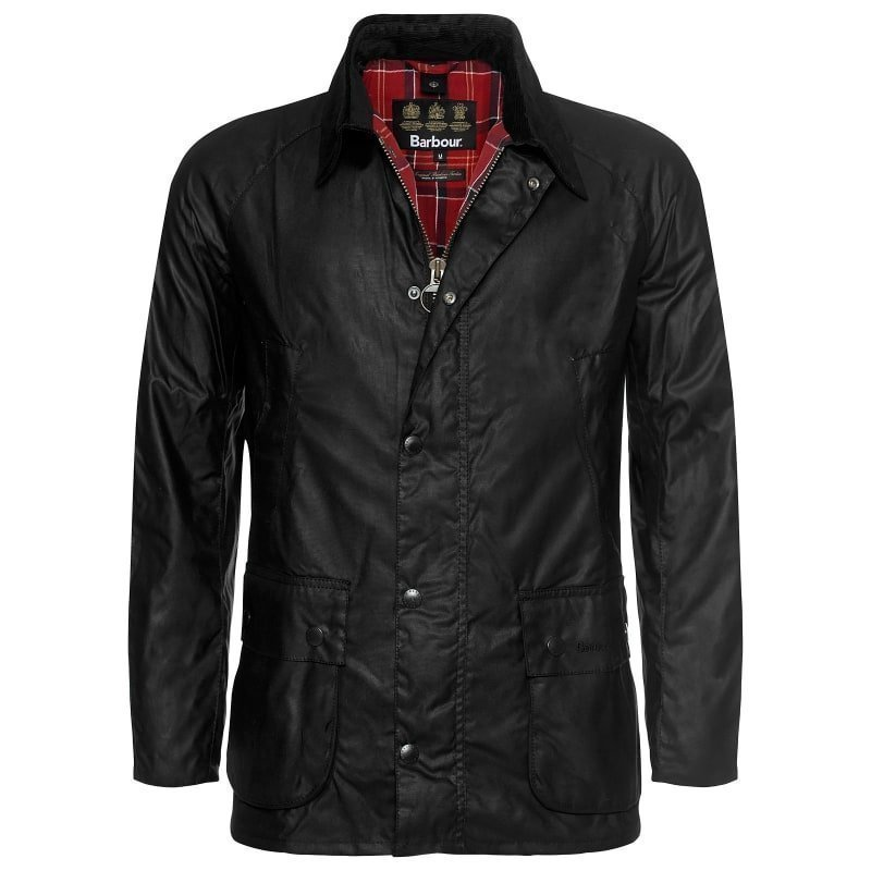 Barbour Ashby XL Black