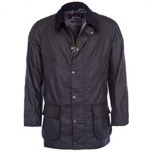 Barbour Bristol L Black