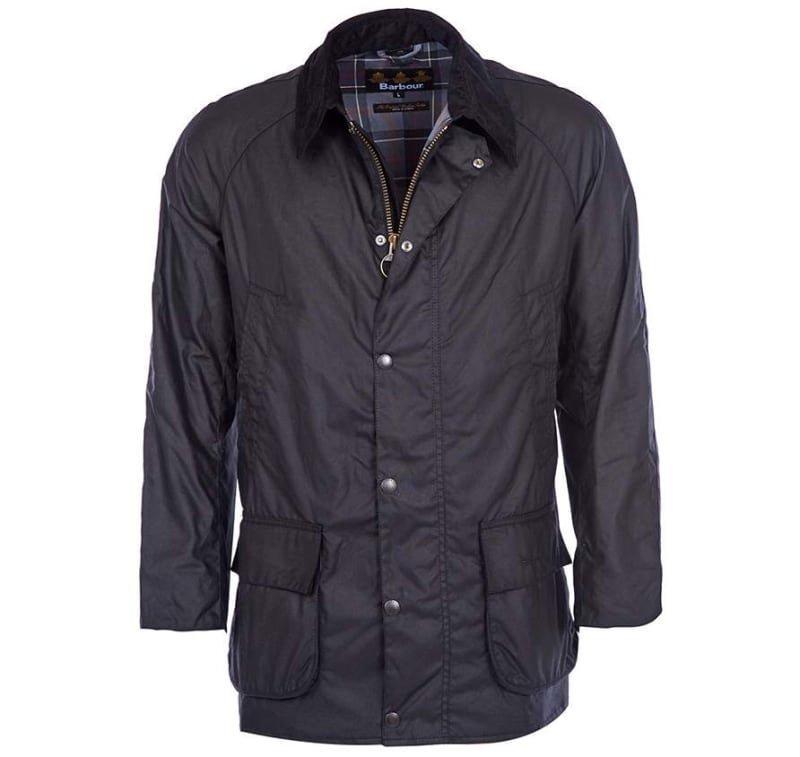 Barbour Bristol XL Black