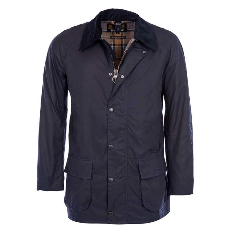 Barbour Bristol