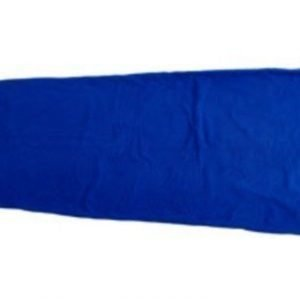 Basic Nature fleece makuupussi sininen
