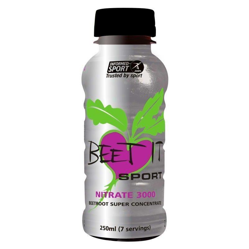 Beet It Nitrate 3000 250 ML Beet