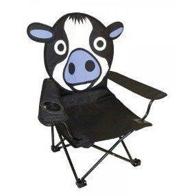 Bel-Sol lasten retkituoli lehmä