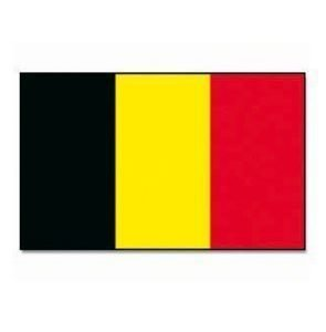 Belgian lippu 150 x 90 cm
