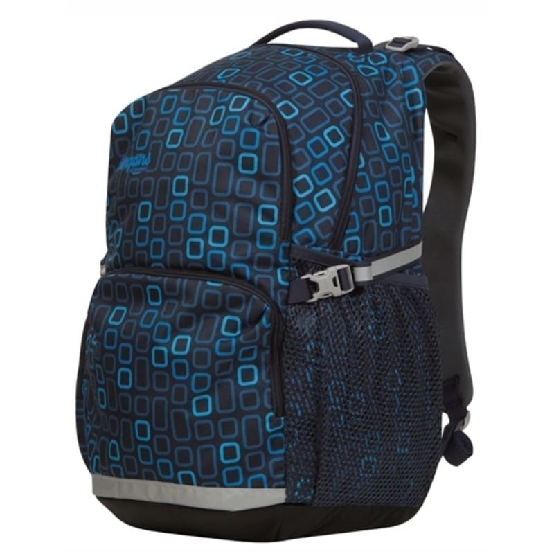 Bergans 2GO 32L 32 Midnight Blue Square