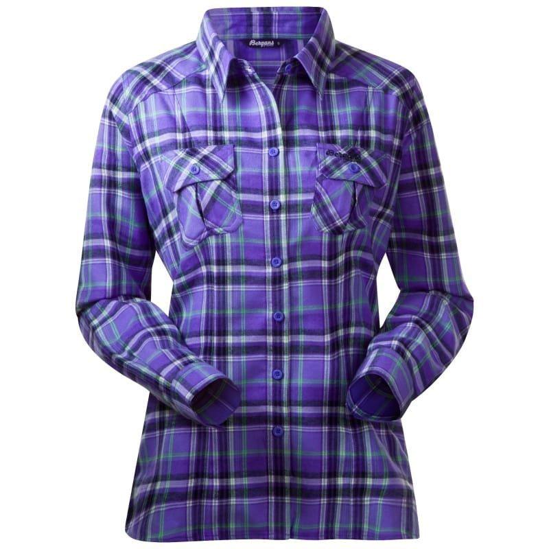 Bergans Bjorli Lady Shirt
