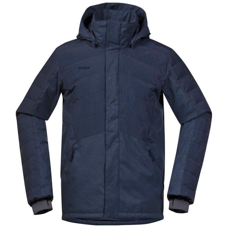 Bergans Brager Down/Insulated Jacket M Nightblue