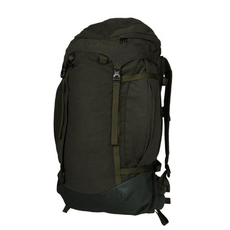 Bergans Budor Silent w/Gun Compartment