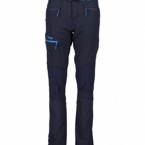 Bergans Cecilie Mountaineering Pant Softshell Housut