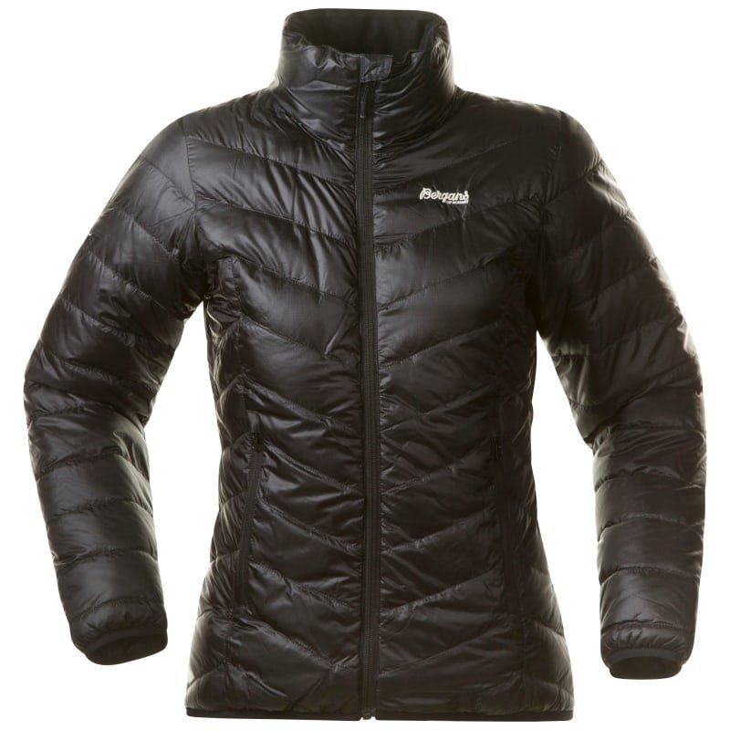 Bergans Down Light Lady Jacket L Black