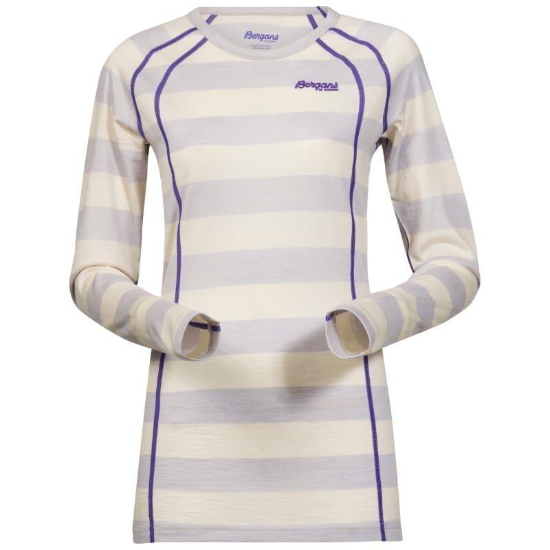 Bergans Fjellrapp Lady Shirt