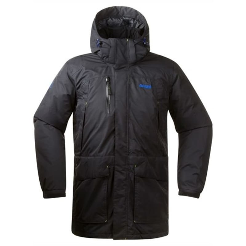 Bergans Granitt Down Parka XL Black