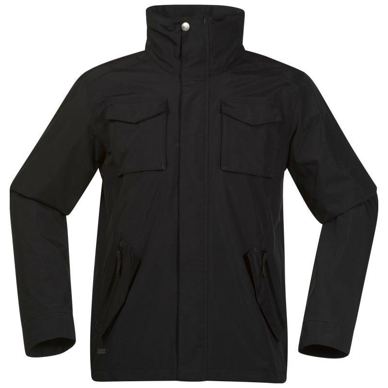Bergans Kil Jacket XXL Black