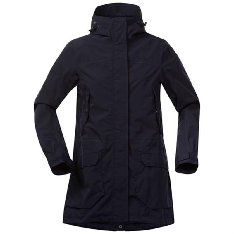 Bergans Lone Lady Jacket L Navy