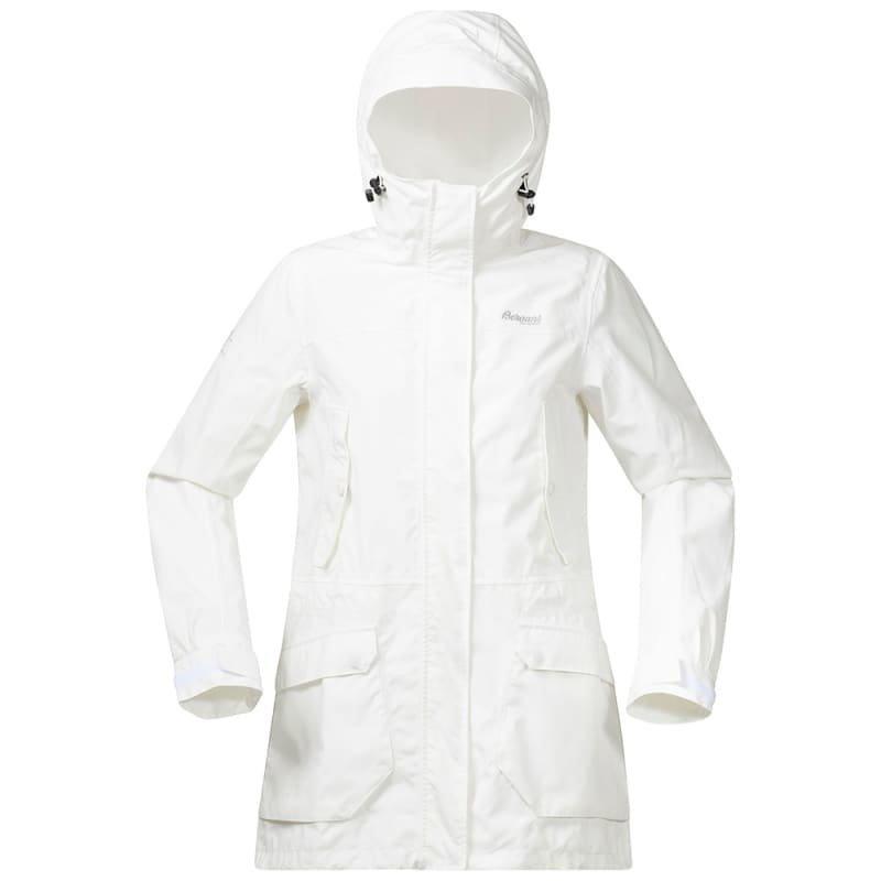 Bergans Lone Lady Jacket XL White