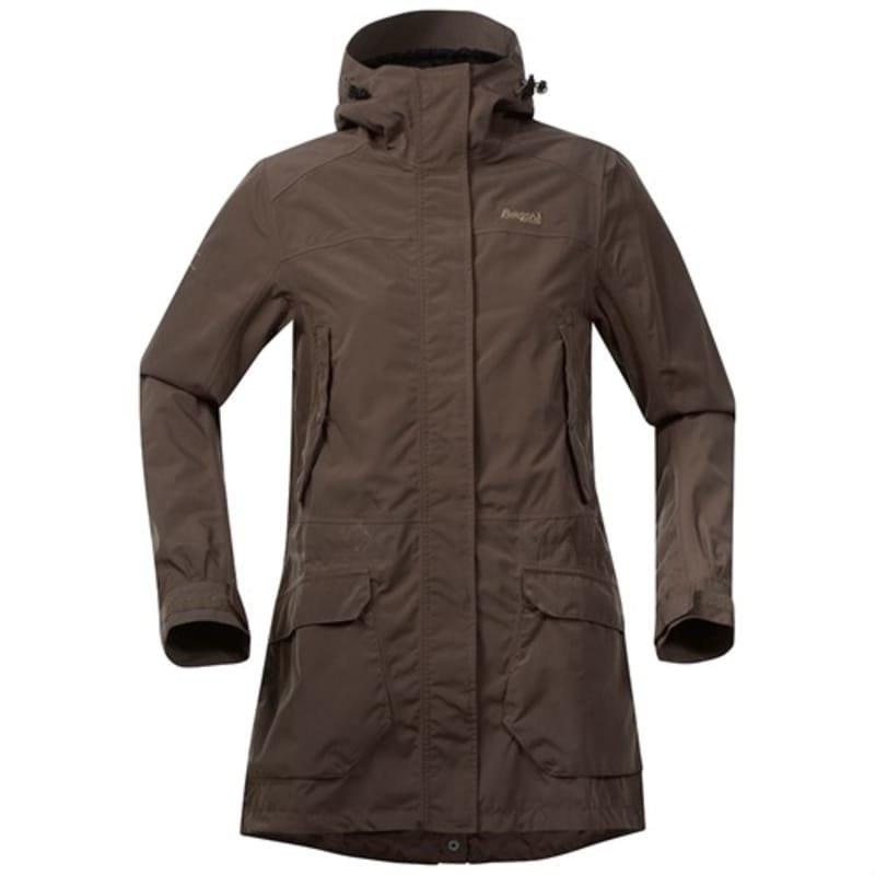 Bergans Lone Lady Jacket XS Clay