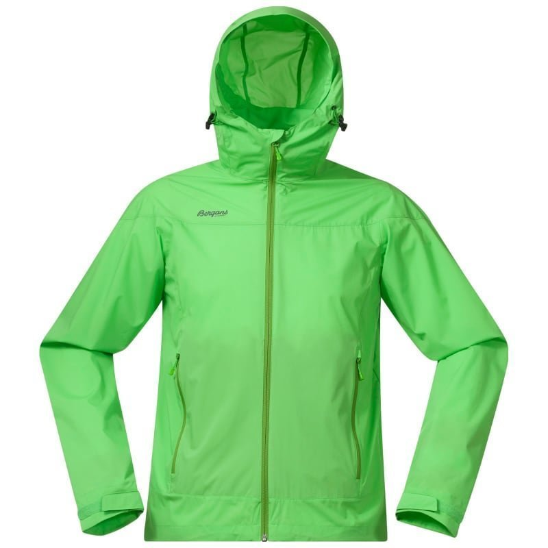 Bergans Microlight Jacket L Timothy Green