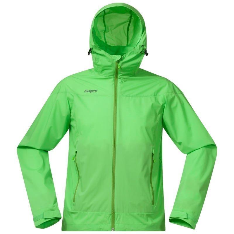 Bergans Microlight Jacket M Timothy Green