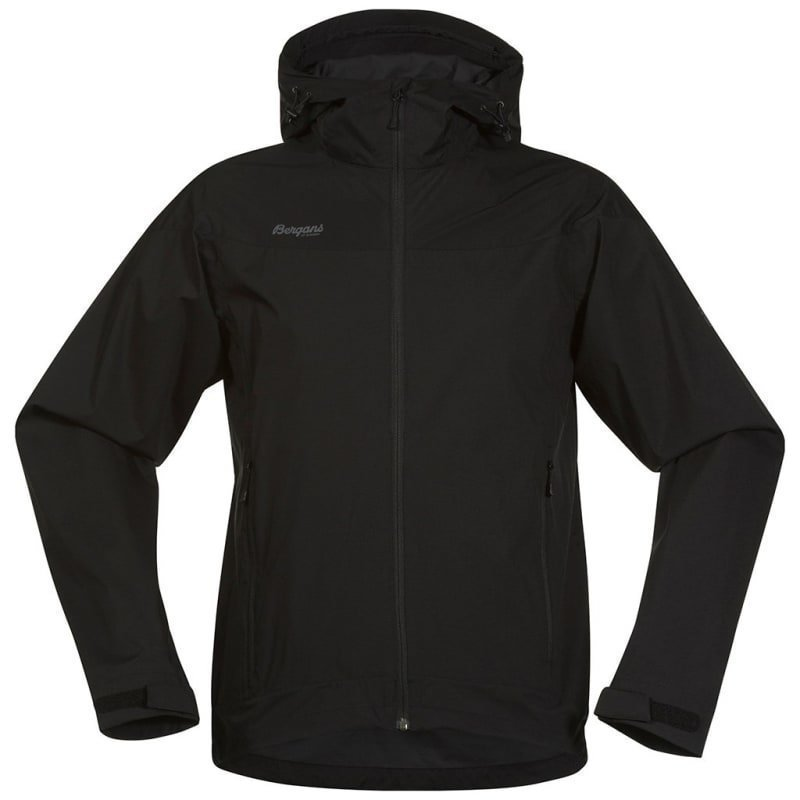 Bergans Microlight Jacket S Black