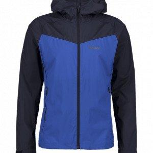 Bergans Microlight Jacket Softshell Takki