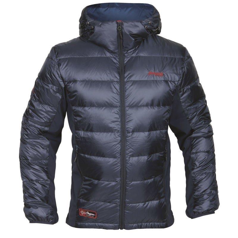 Bergans Myre Down Jacket XL Navy