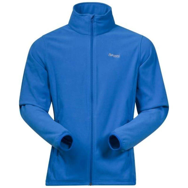 Bergans Park City Jacket L Athens Blue