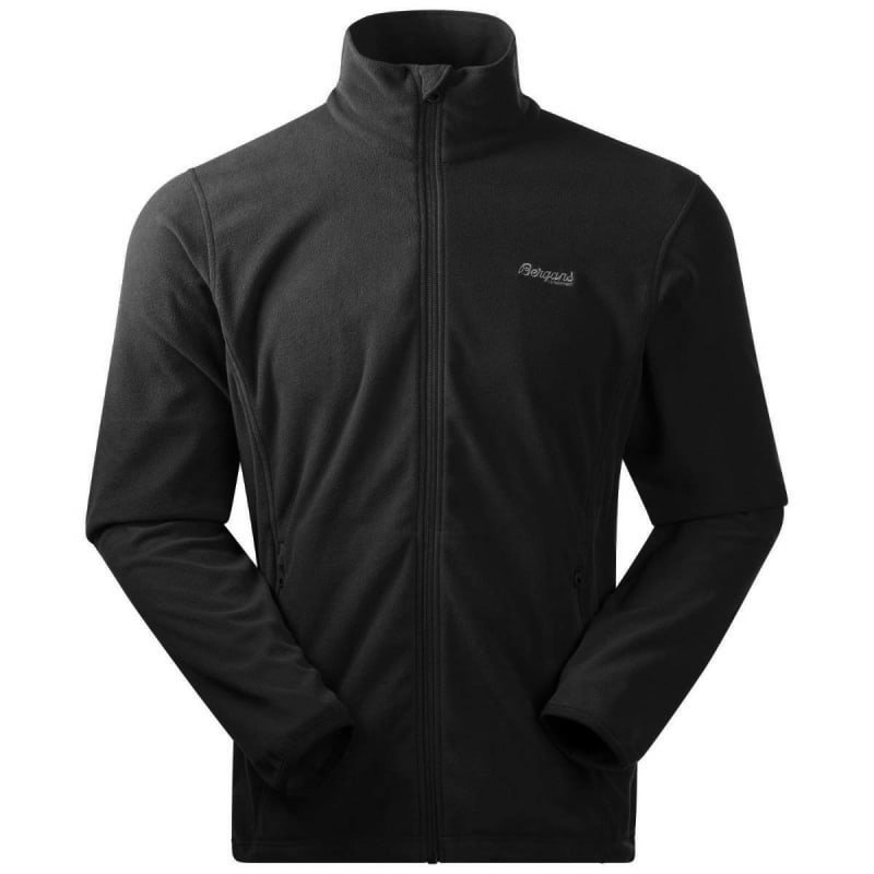 Bergans Park City Jacket M Black
