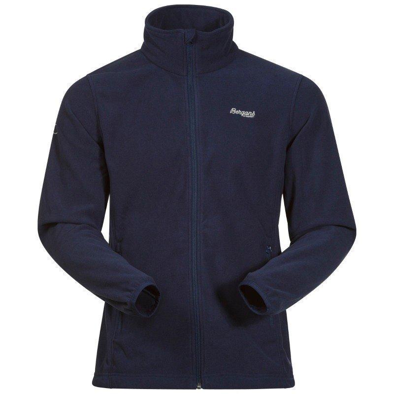 Bergans Park City Jacket S Navy