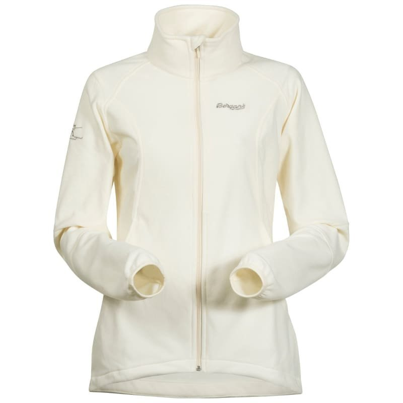 Bergans Park City Lady Jacket L Cream