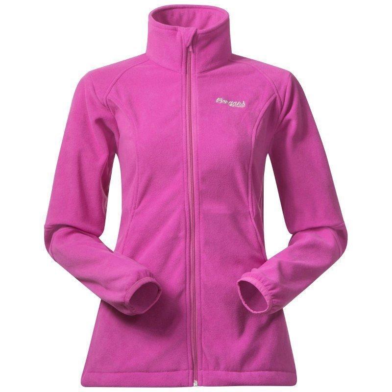 Bergans Park City Lady Jacket M Pinkrose
