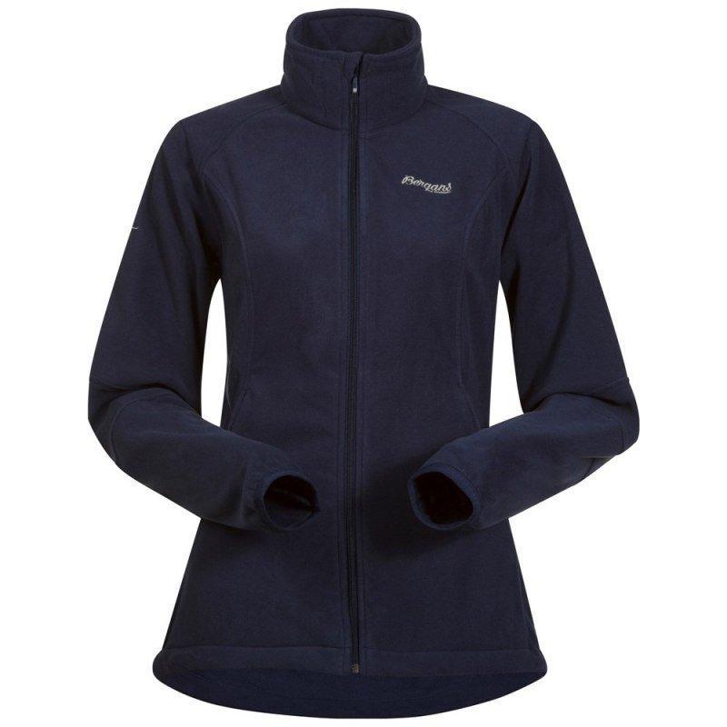 Bergans Park City Lady Jacket S NAVY