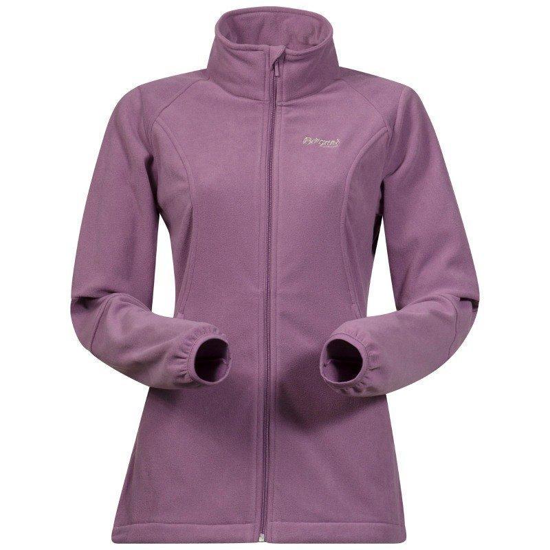 Bergans Park City Lady Jacket XL DUSTYPLUM