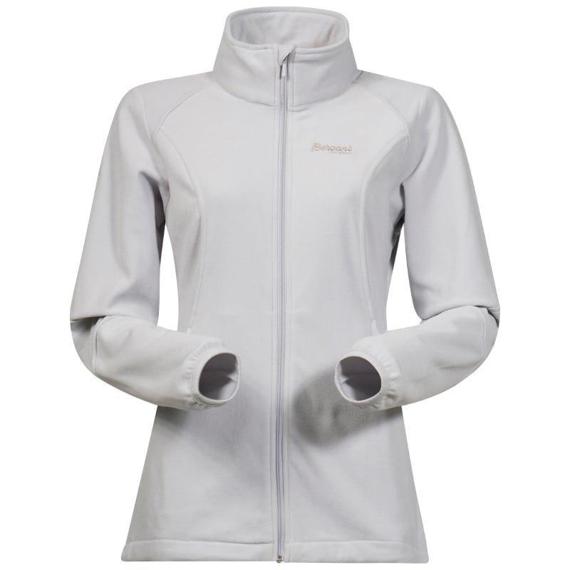 Bergans Park City Lady Jacket XS Aluminium