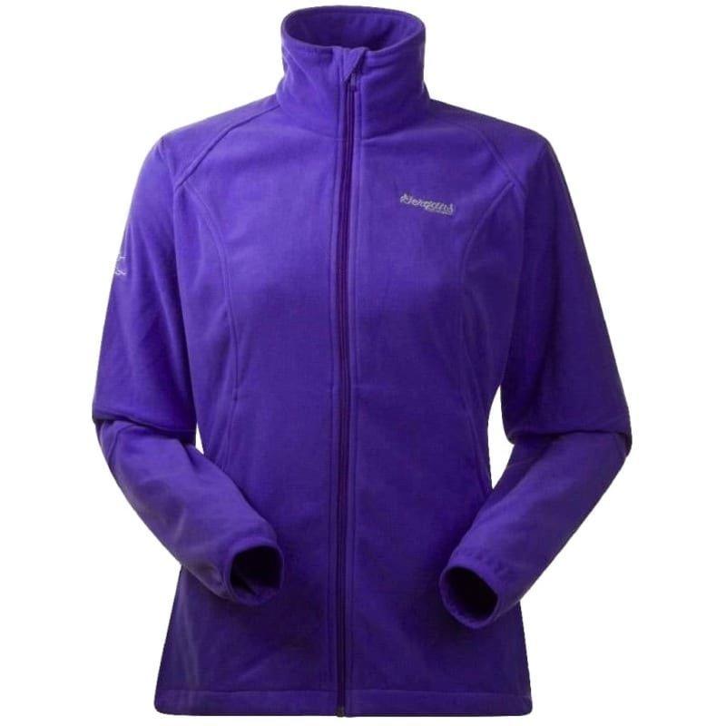 Bergans Park City Lady Jacket XS Primula Purple